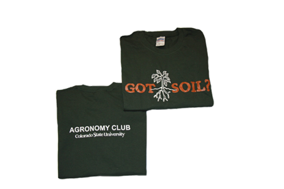 Picture of Got Soil T-shirt