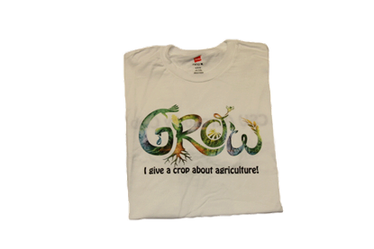 Picture of Grow T-shirts